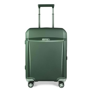 Epic Kuffert Zeleste 55 Cm Grøn