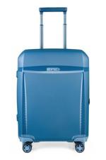 Epic Kuffert Zeleste 55 Cm Blå