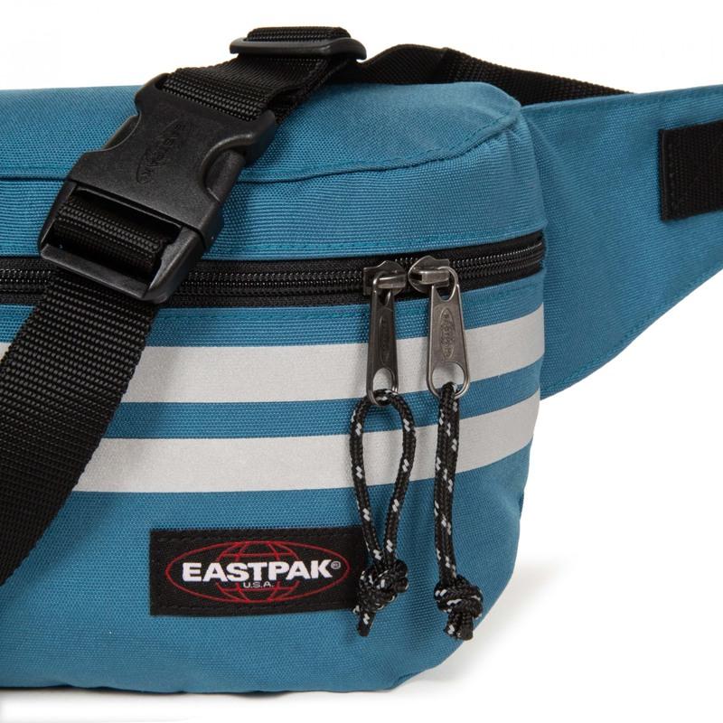 Eastpak Bæltetaske Bane Blå 4