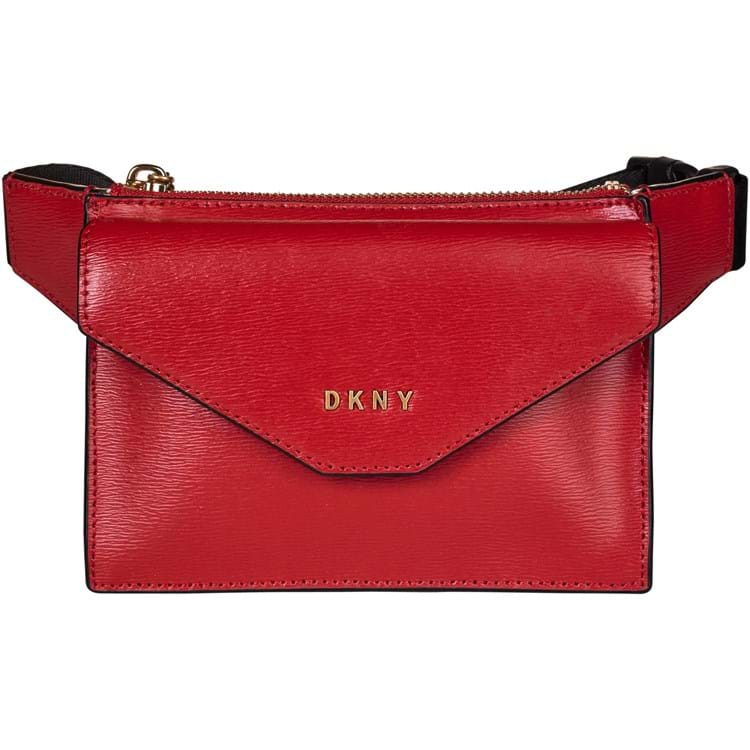 DKNY Bæltetaske Alexa Rød 1