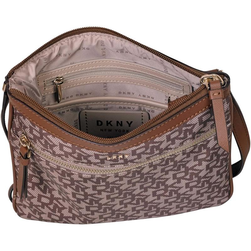 DKNY Crossbody Casey Sand 3
