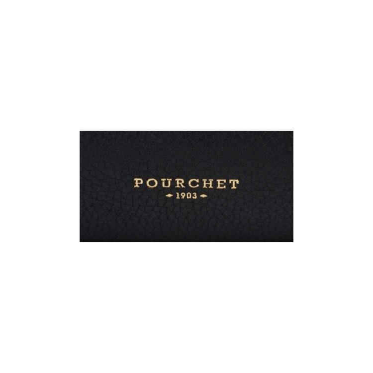 Pourchet Paris Clutch Sevres Sort 4