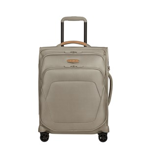 Samsonite Kuffert Spark SNG ECO 55 Cm Sand