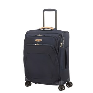 Samsonite Kuffert Spark SNG ECO 55 Cm Mørk blå