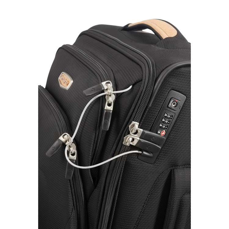 Samsonite Kuffert Spark SNG ECO Sort 3