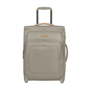 Samsonite Kuffert Spark SNG ECO 55 Cm Creme