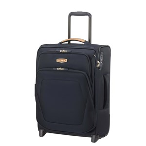 Samsonite Kuffert Spark SNG ECO 55 Cm Blå
