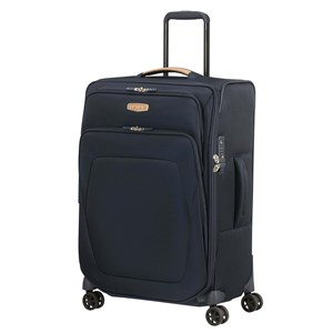 Samsonite Kuffert Spark SNG ECO 67 Cm Blå