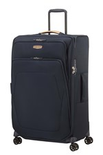 Samsonite Kuffert Spark SNG ECO 79 Cm Blå