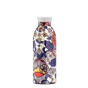 24Bottles Termoflaske Clima Bottle Tea Blomster Print
