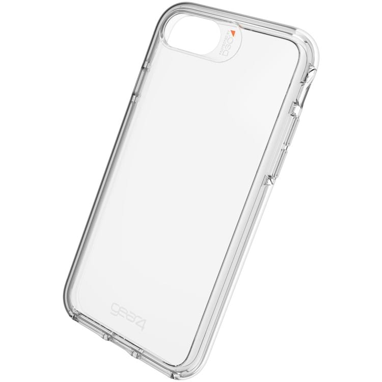 Gear4 Mobilcover Crystal Transparent 1
