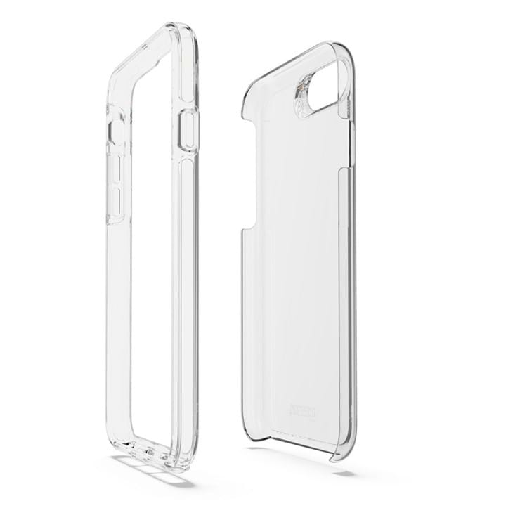 Gear4 Mobilcover Crystal Transparent 2
