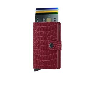 Secrid Kortholder Mini wallet Rød alt image