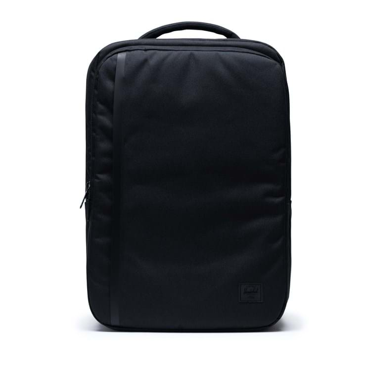 Herschel Rygsæk Travel Backpack Sort 1