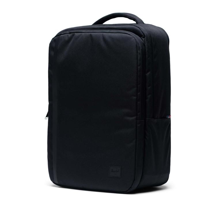 Herschel Rygsæk Travel Backpack Sort 4