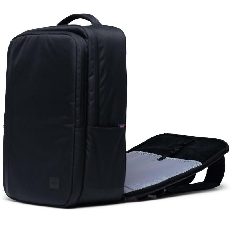 Herschel Rygsæk Travel Backpack Sort 5