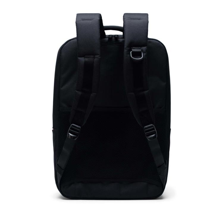 Herschel Rygsæk Travel Backpack Sort 6