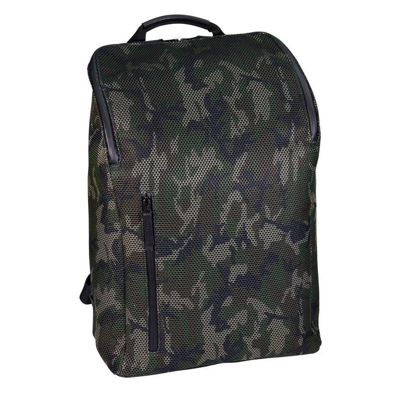 Jost Rygsæk Mesh Camouflage 1