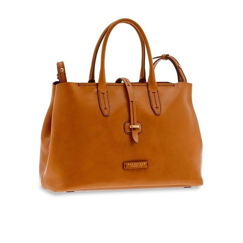 The Bridge Shopper Dalston Cognac 1