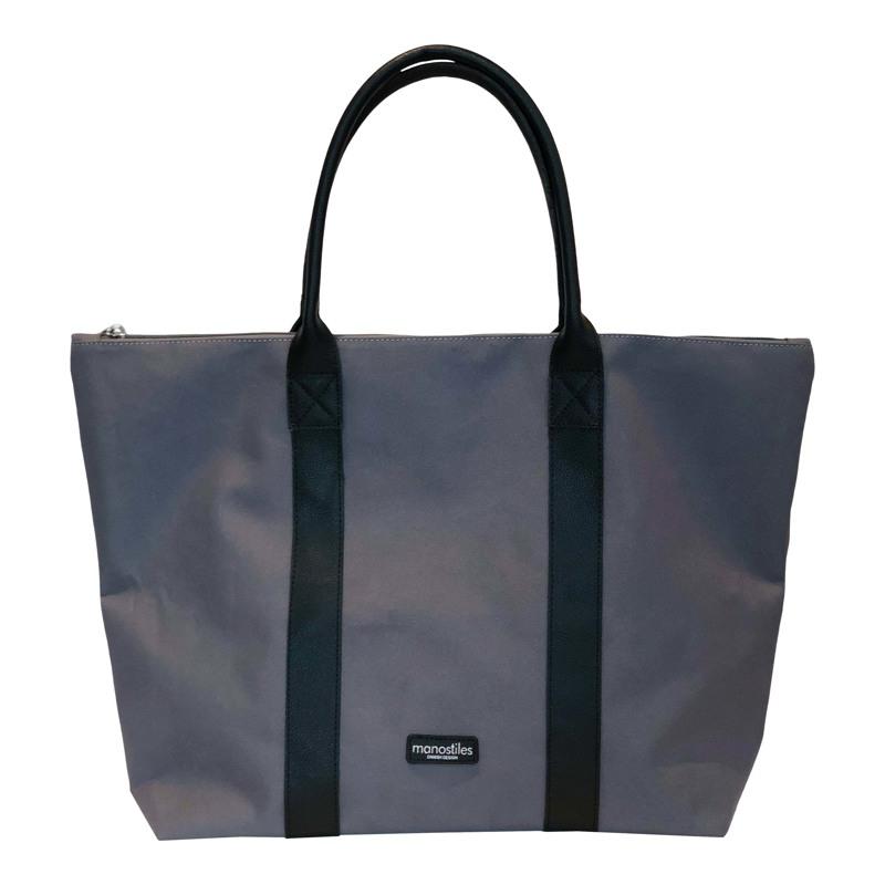 Manostiles Weekend Bag Grå 1