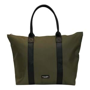 Manostiles Weekend Bag Oliven Grøn