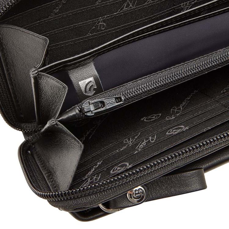 Castelijn & Beerens Clutch Smartphone Sort 5