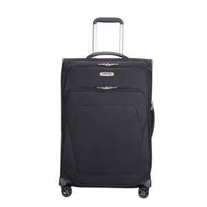Samsonite Kuffert Spark 67 Cm Sort
