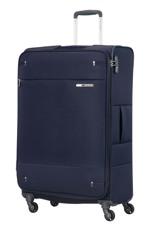 Samsonite Kuffert Base Boost 78 Cm Blå