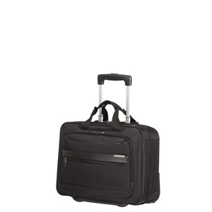 "Samsonite Businesskuffert Vectura Evo  15"" Sort alt image"