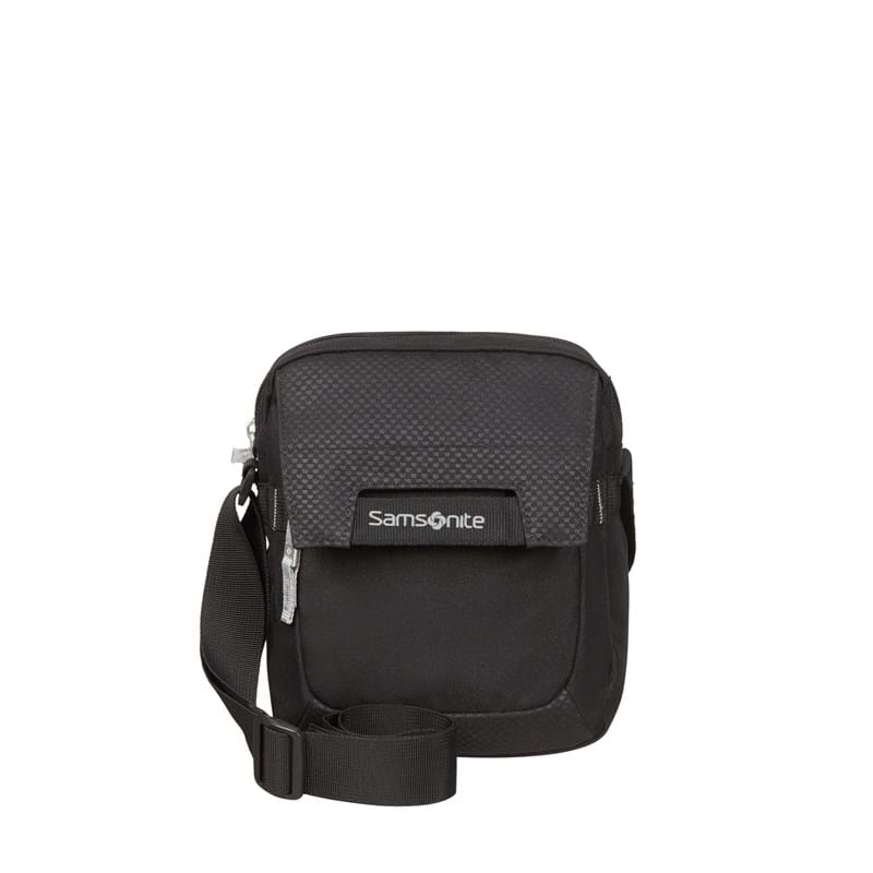 Samsonite Crossbody Sonora Sort 1