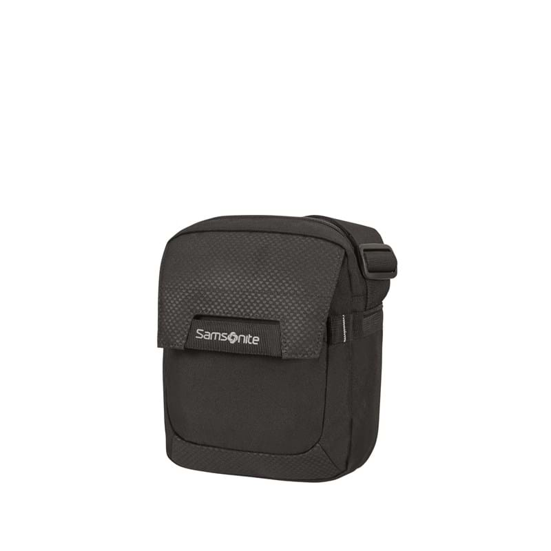 Samsonite Crossbody Sonora Sort 2