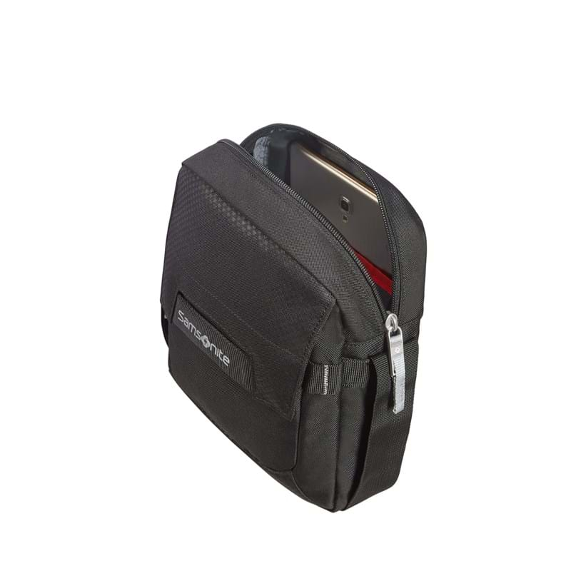 Samsonite Crossbody Sonora Sort 3