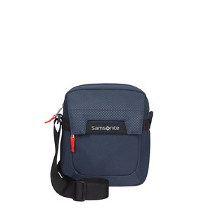 Samsonite Crossbody Sonora Blå