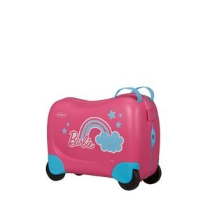 Samsonite Kuffert Dreamrider 39 cm Pink 2