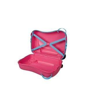 Samsonite Kuffert Dreamrider 39 cm Pink 3