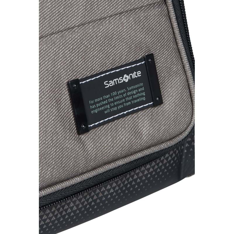 Samsonite Toilettaske Cityvibe Sort 4