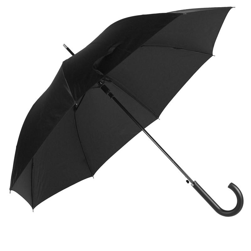 Samsonite Paraply Stick  Sort 1
