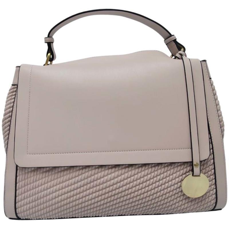 Saint Sulpice Håndtaske Rosa 1
