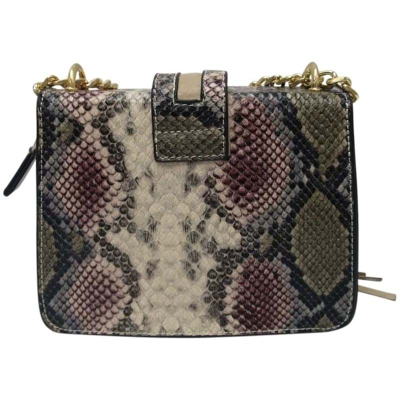 Saint Sulpice Crossbody Rose,Grey,Creme 2