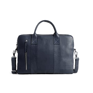 "Still Nordic Computertaske Dundee Clean 13"" Navy"