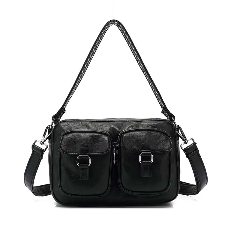 Noella Crossbody Kessa Medium  Sort 1