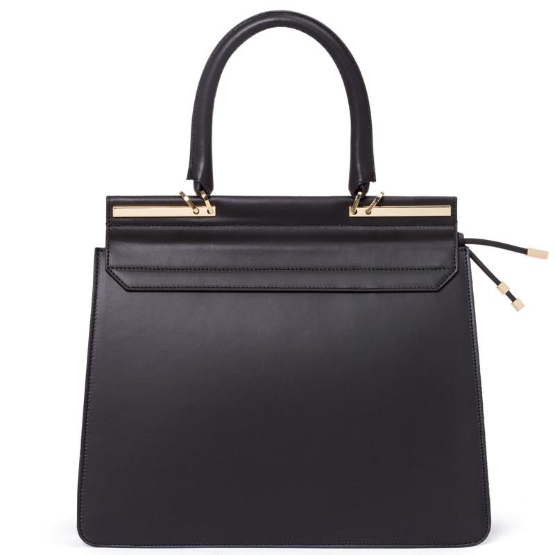 Maison Heroine Håndtaske Marlene  Sort 3