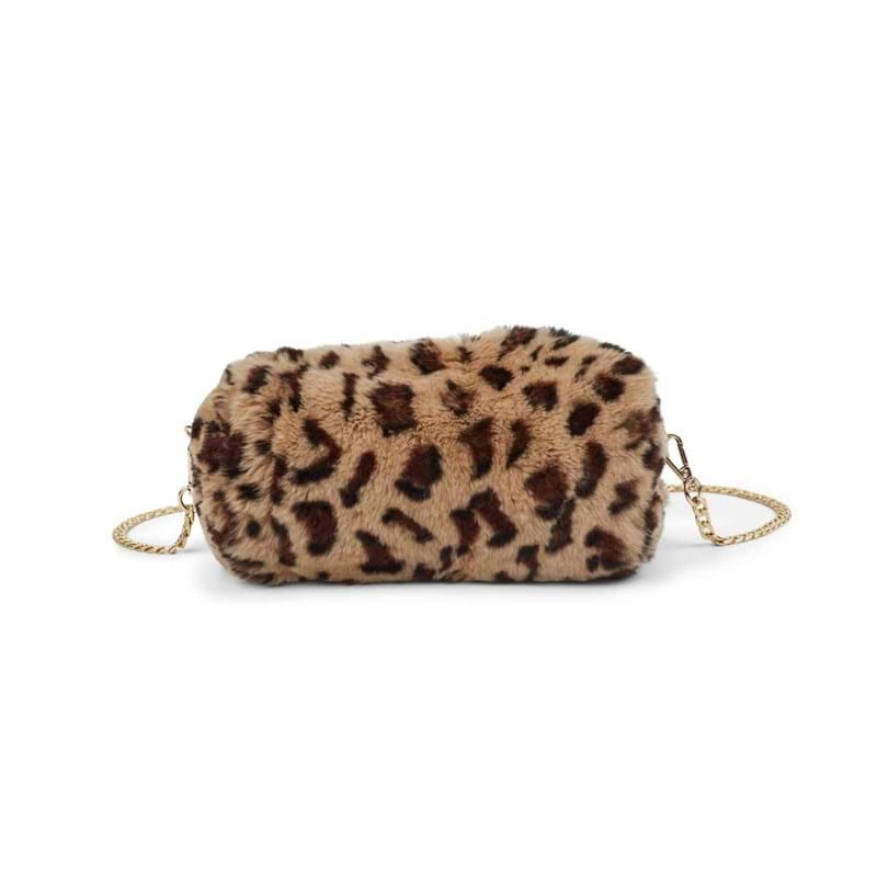 NATURES Collection Clutch Ellen  Leopard 1