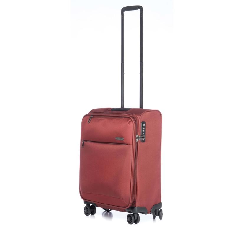 Epic Kuffert Discovery Neo Bord/rød 2
