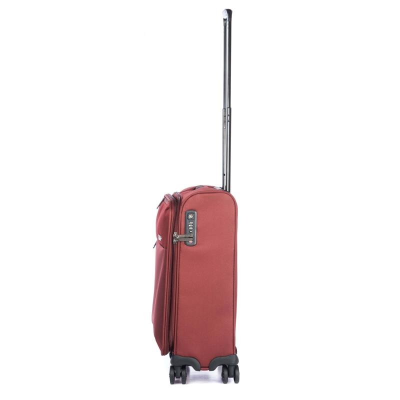 Epic Kuffert Discovery Neo Bord/rød 3