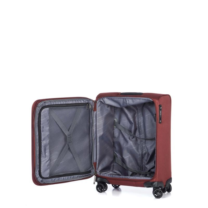 Epic Kuffert Discovery Neo Bord/rød 5