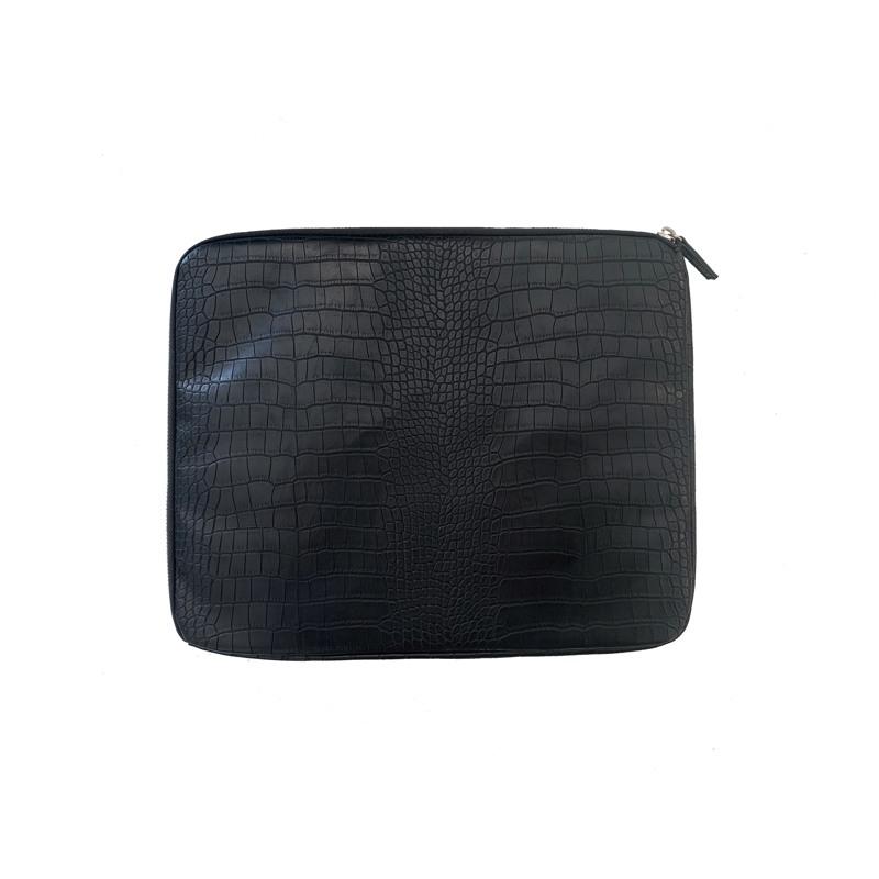 NEYE Office Computer Sleeve Croco Sort 1