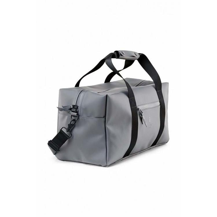 Rains Sportstaske Gym Bag Koks grå 2