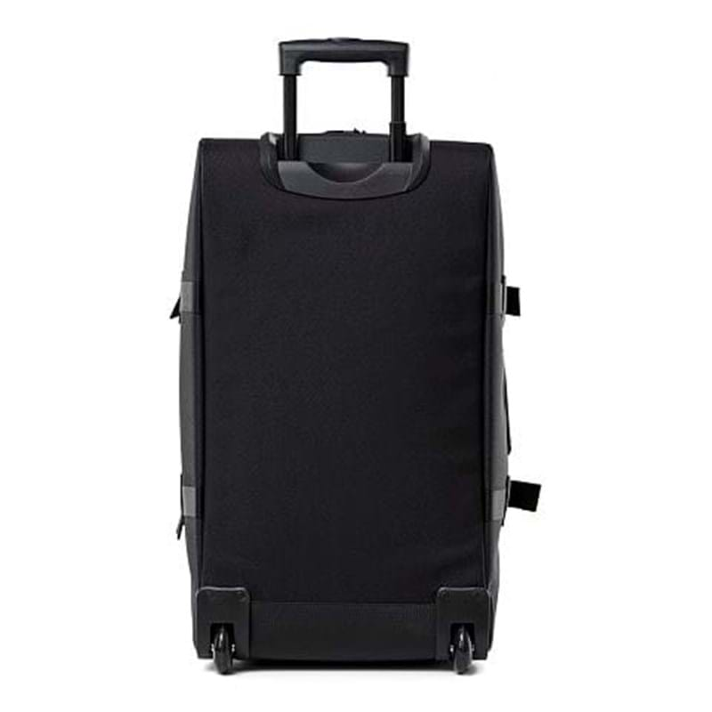 Rains Rejsetaske Travel Bag L Sort 2