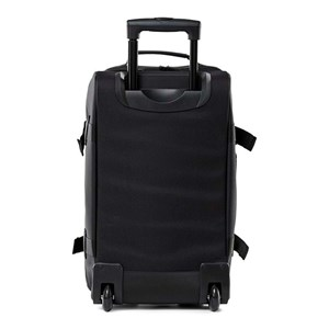 Rains Rejsetaske Travel Bag S Sort 2